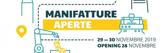 Le Metissage di Diala Kante partecipa a Manifatture Aperte 2019 con laboratori gratuiti!